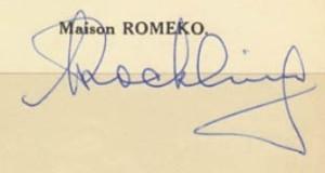 Romeko - Rockling