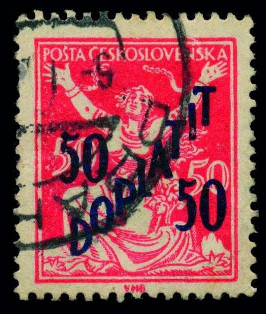 Dopl50na50