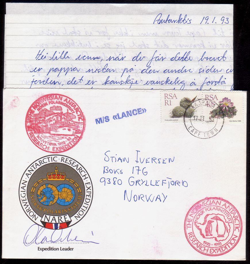 obalka_Bouvet_Nor1993