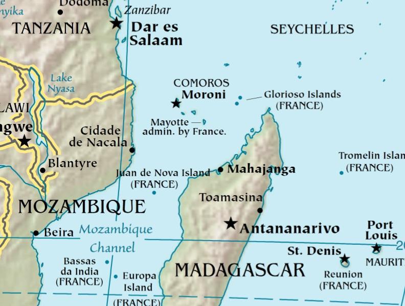 Mayotte_FyzMapaVelka