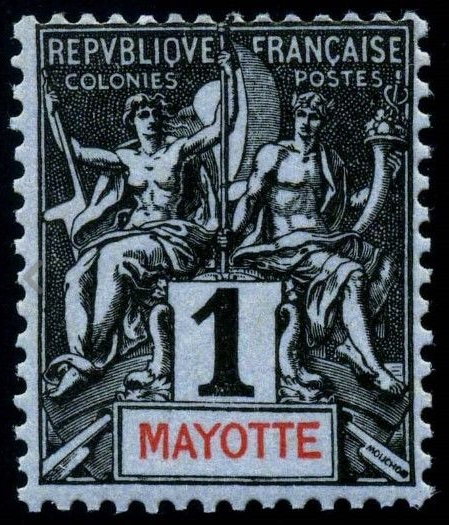 Mayotte_No1